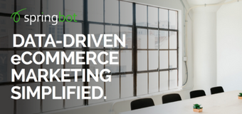 Data-driven eCommerce marketing simplified. Springbot drives site traffic and increases conversion rates for your BigCommerce store.