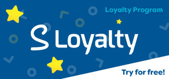 Launch a beautifully branded loyalty program to reward loyal customers, launch campaigns, and more!