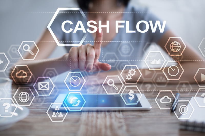 BAMS Can Improve Your Cash Flow