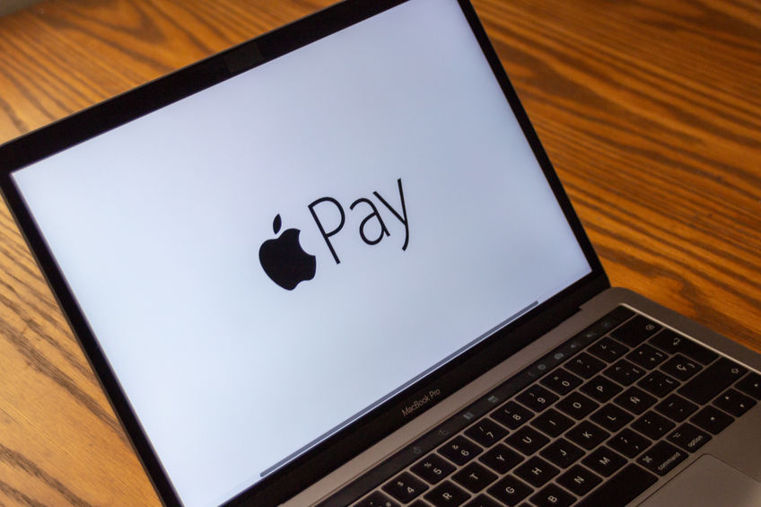 Apple Pay & BigCommerce