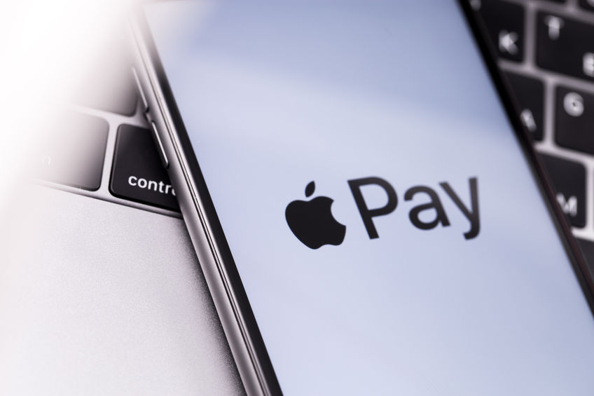 Apple Pay and WooCommerce